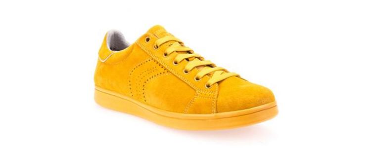 geox-fashion 4 me-zapatillas warren-amarillas-centro comercial plaza mayor malaga