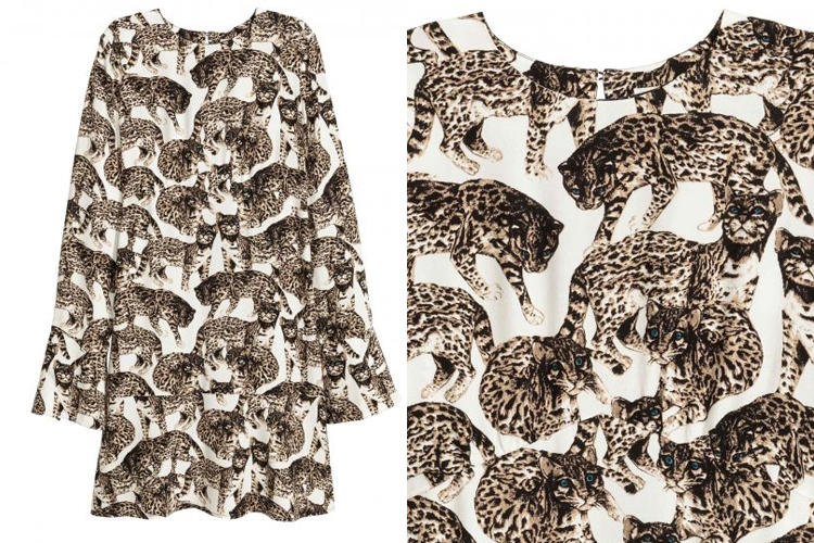 moda_otoño-hym-fashion_4_me-vestido_estampado-plaza_mayor_malaga