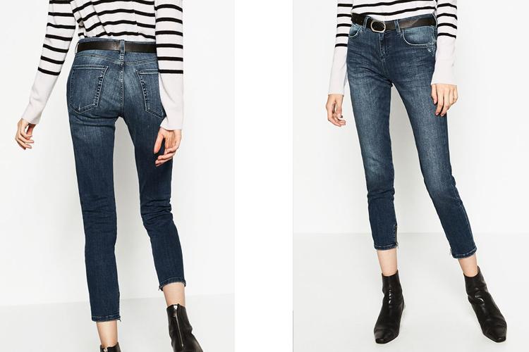 Jeans De Mujer Tendencias Disenos Y Marcas Que Triunfan
