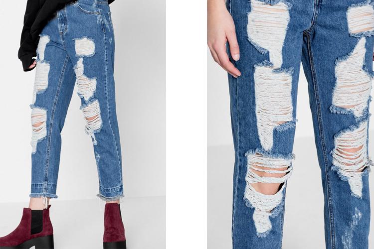 jeans_de_mujer-tendencias-jeans_rotos_mom_fit-pull_and_bear-centro_comercial_plaza_mayor_malaga