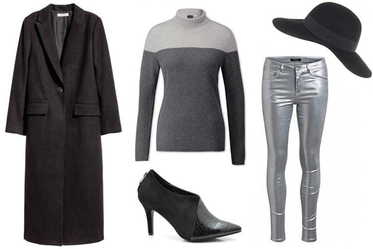 Look del día: pantalones plateados para un estilo brillante-2133-asos