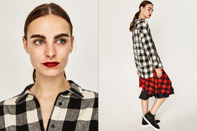 Cinco prendas de moda que querr s en tu armario - Zara malaga centro ...