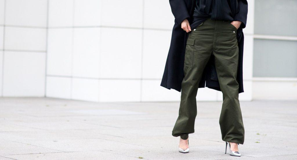 Pantalones tendencia 2019