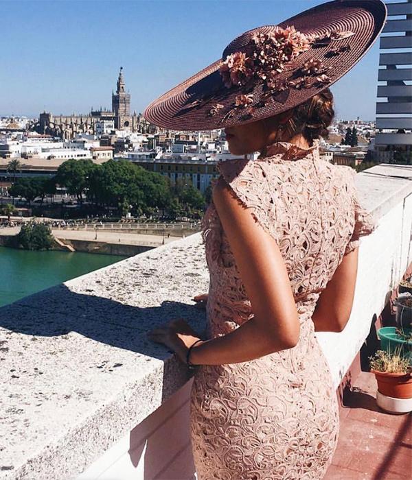 Las mejores cuentas de Instagram para invitadas de boda: Invitada ideal