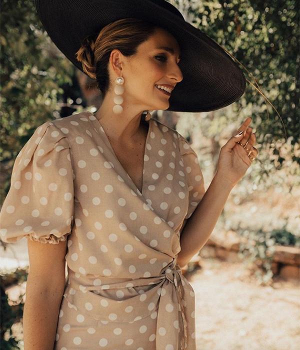 Las mejores cuentas de Instagram para invitadas de boda: Miss Cavallier