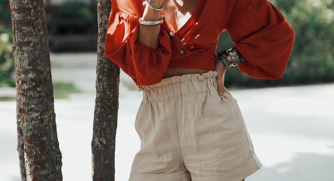 bartabac shorts lino