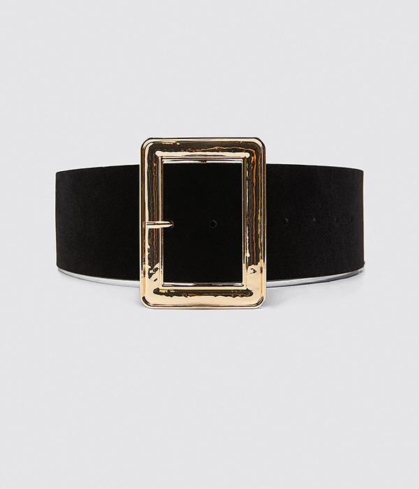 Cinturón de Zara