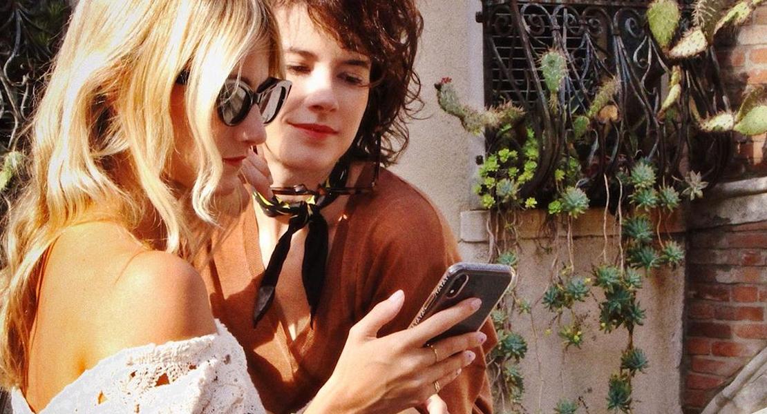 Olga Sicilia redes sociales Patio Gourmet