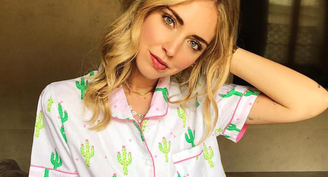 Pijama primavera 2020