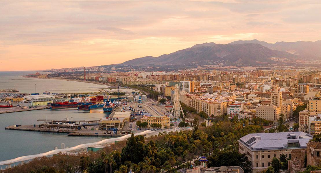 Feria de Málaga 2020