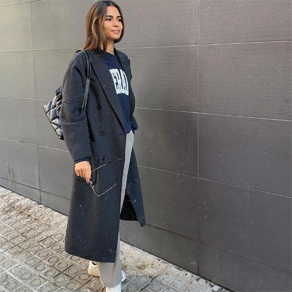 emitaz chandal y abrigo prendas deportivas