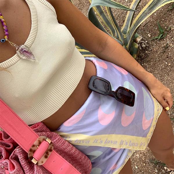 @sarabace accesorios de verano
