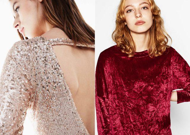 Vestidos de invierno, ¿qué es lo que triunfa en las tiendas?