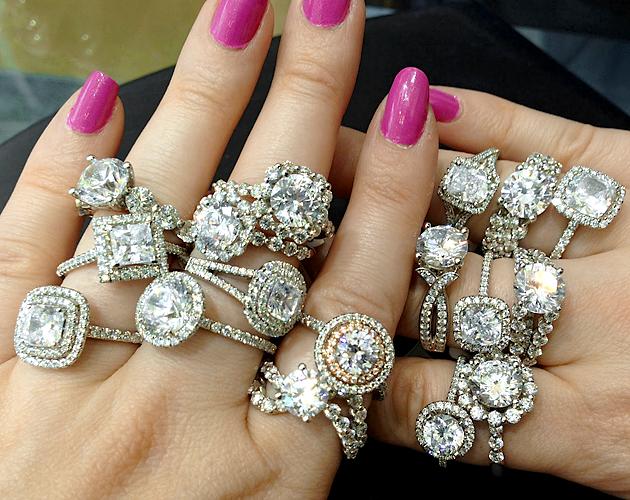 La elección del anillo de compromiso.-81-prettywoman