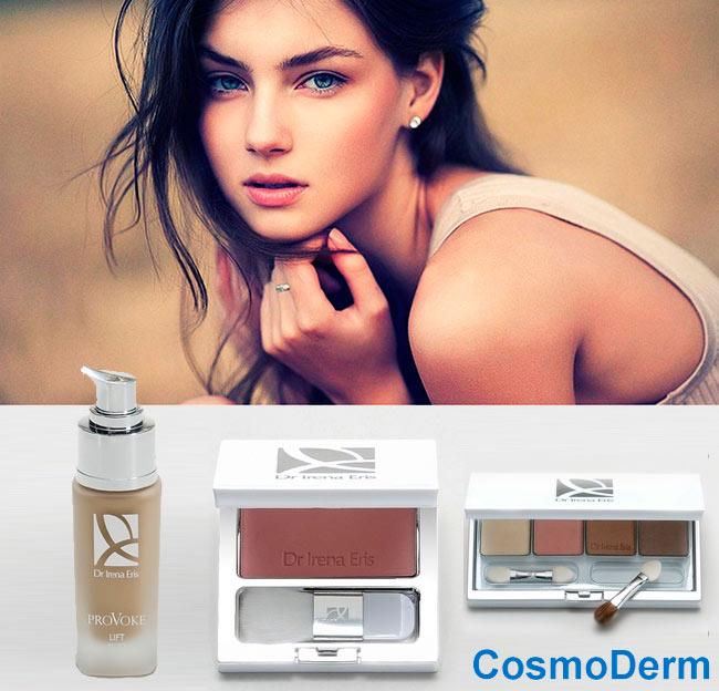 Maquillaje para el fin de semana de la mano de Cosmoderm en PRIMERITI.es-182-rocio