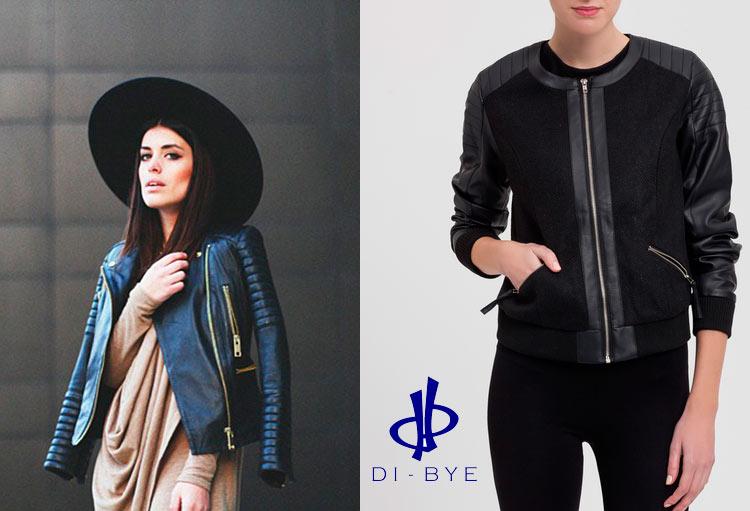 dibye-chaqueta