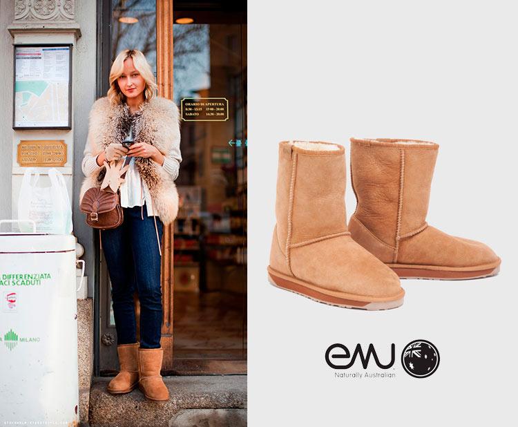 emu-boots