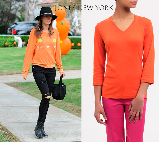 jones-new-york-naranja