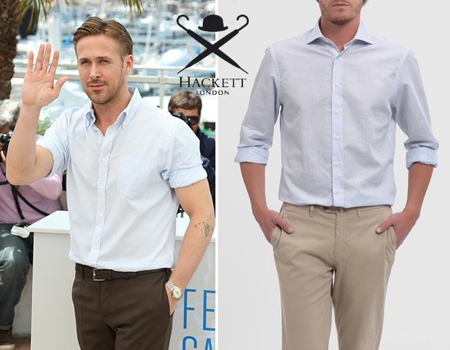 Hackett London renueva tus camisas de hombre de verano 2015 en Primeriti-625-rocio