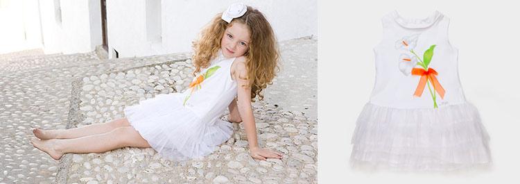 Vestidos de niña por 15 €-915-primeriti