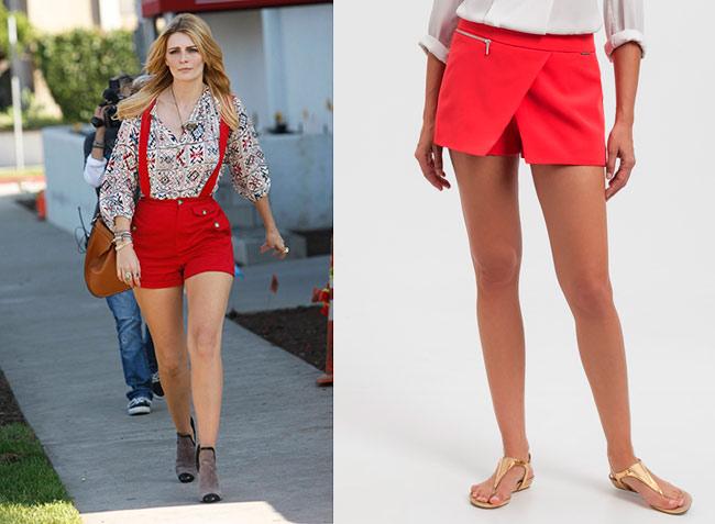 shorts-rojos