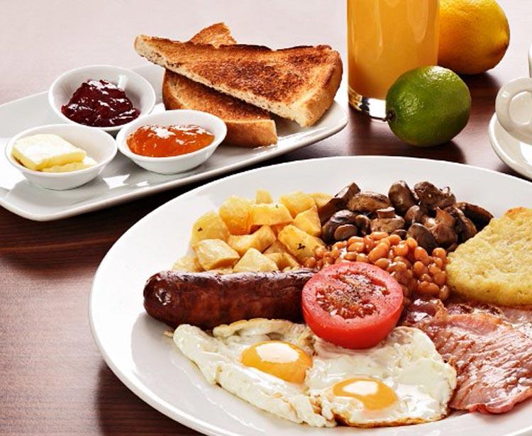Cómo preparar el auténtico English breakfast-1283-gloriaprieto