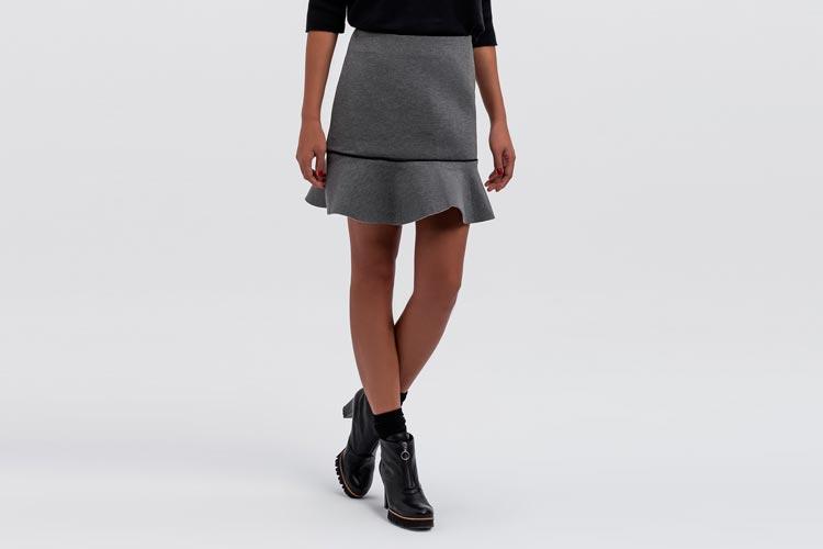 falda-gris