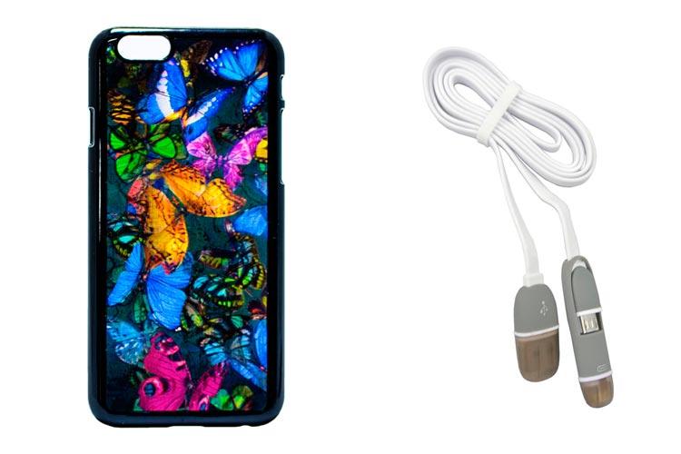 Todos los accesorios para tu nuevo IPhone: Iconix-1299-gloriaprieto