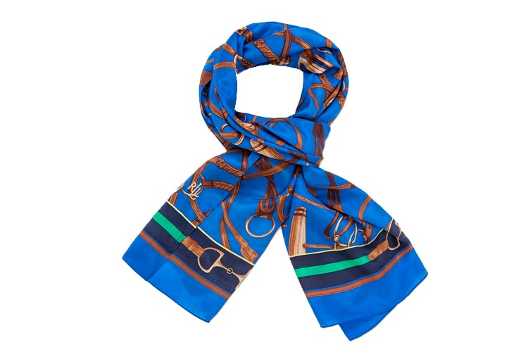 pañuelo-azul