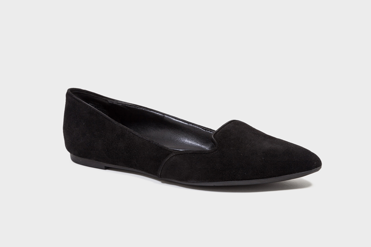 slipper-negra