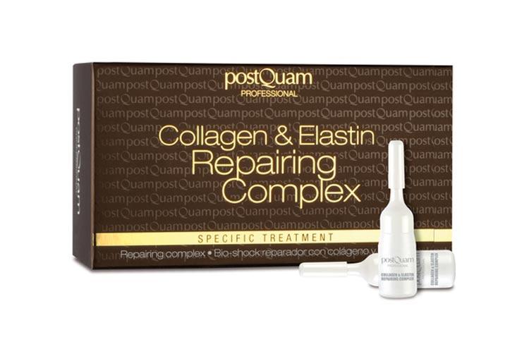 Tratamiento reparador de PostQuam