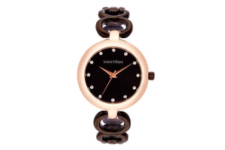reloj-marron