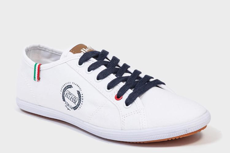 zapatillas blanca