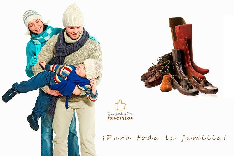 Zapatos para toda la familia-2390-primeriti