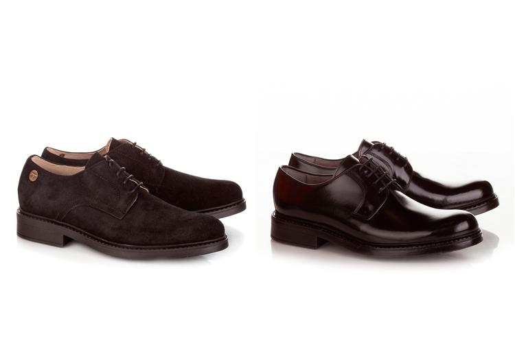 regalo para hombre zapatos de calidad