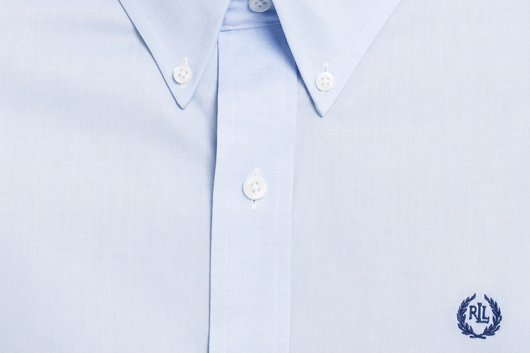 Camisas de hombre de Lauren Ralph Lauren-4540-primeriti