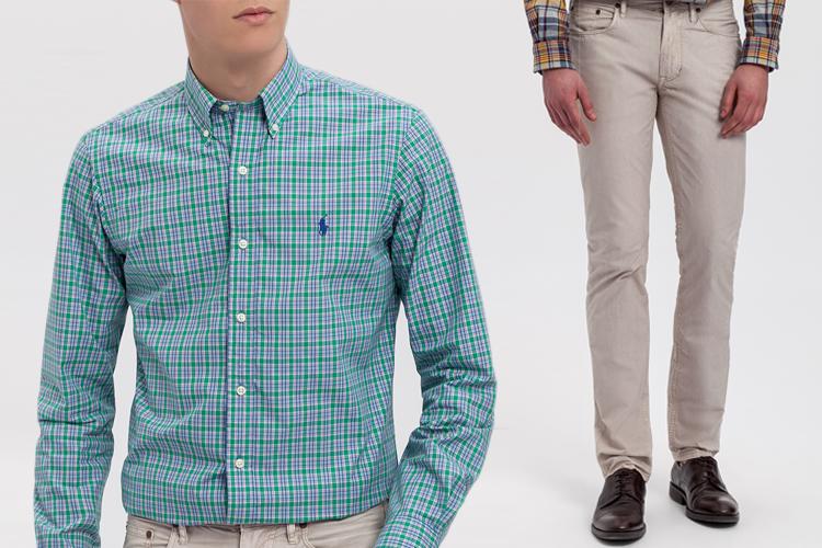 Camisas de Polo Ralph Lauren-5250-primeriti