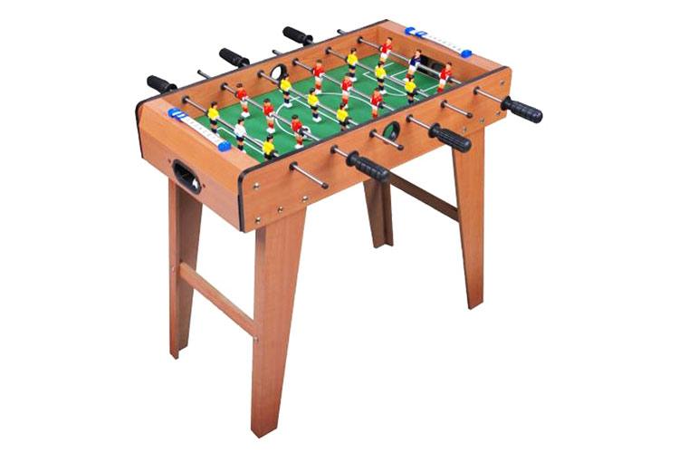 Juegos para niños futbolin