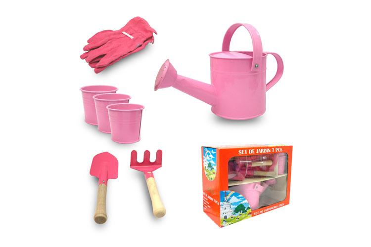 Juegos para niños jardineria