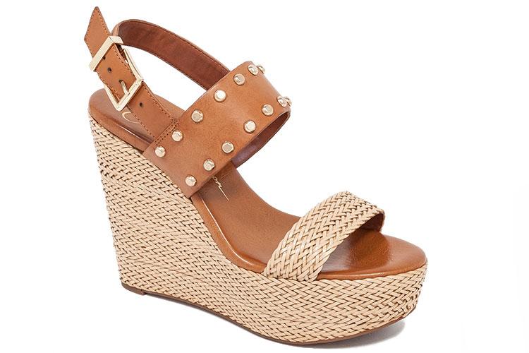 Sandalias de cuero de Primeriti