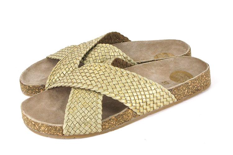 Sandalias con plataforma de Primeriti