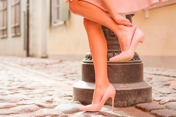Zapatos de mujer de Primeriti