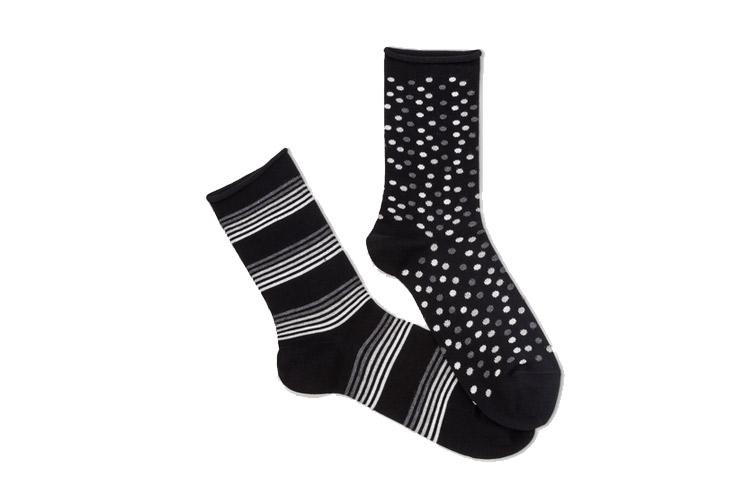 calcetines_punto_blanco-calcetines_estampados-calcetines_negros
