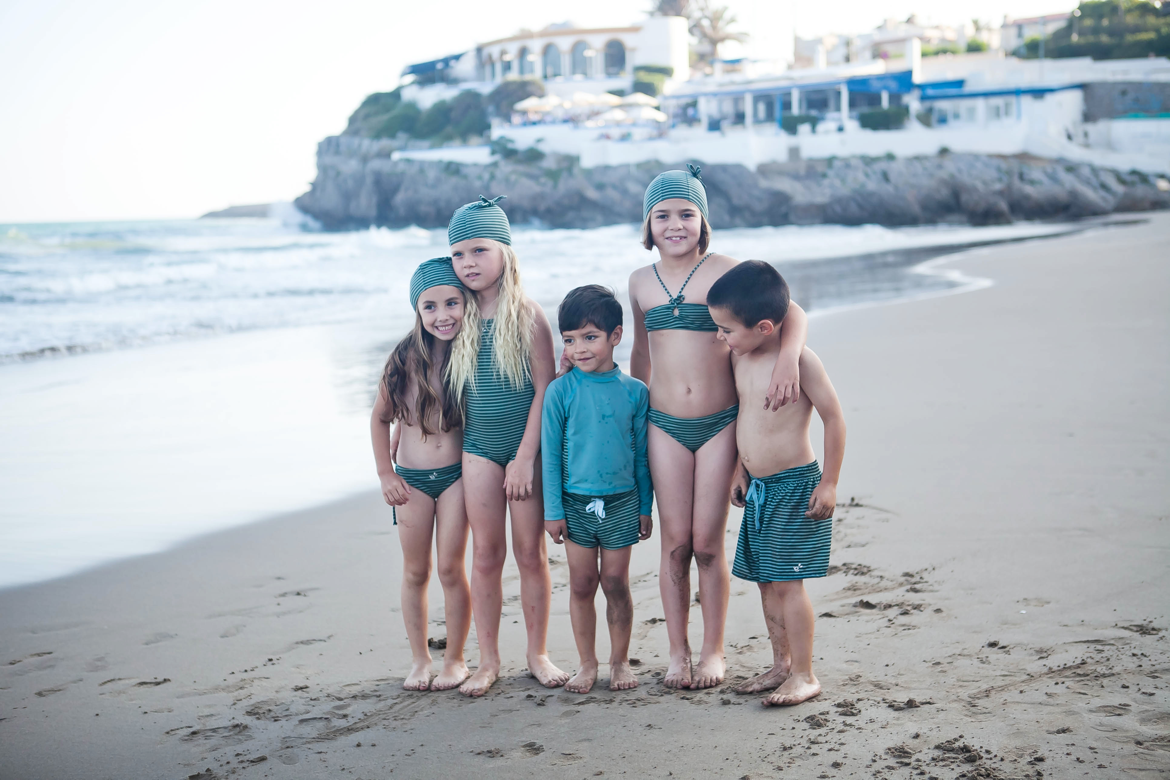 La mejor ropa de baño infantil al 65% de descuento-8264-primeriti