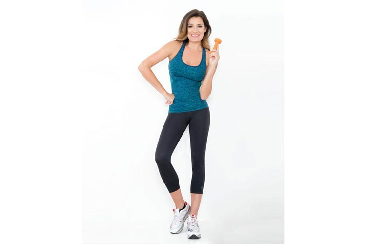 Controlbody ropa deportiva