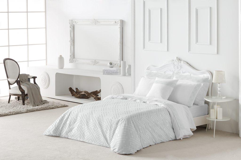 Las ventajas de una decoración en tonos blancos-8510-primeriti