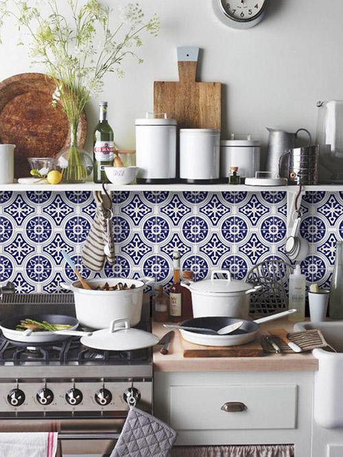 azulejos vinílicos para tu cocina en Primeriti