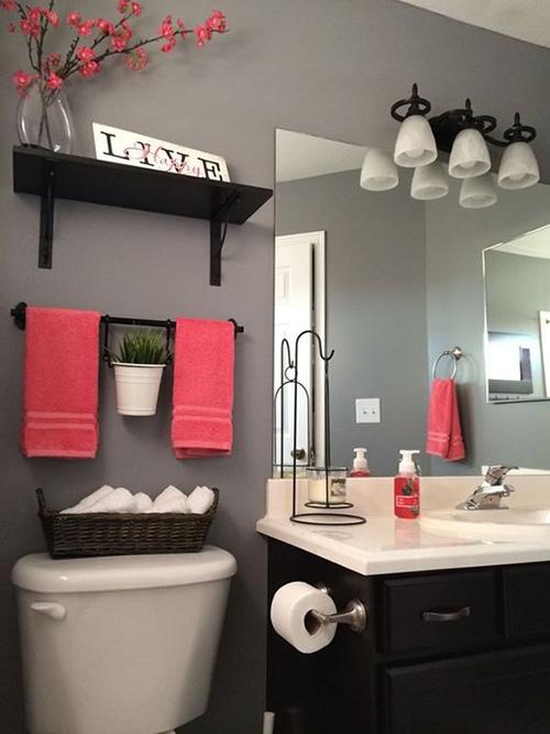 Decoración baños: Toallas de colores Hogar - Primeriti | DESCUENTOS ...