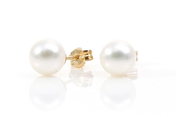 Pendientes para diferentes ocasiones cresber en primeriti perlas