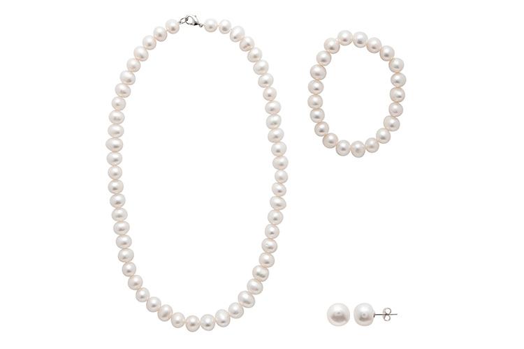 perlas en primeriti naruki pearl conjunto